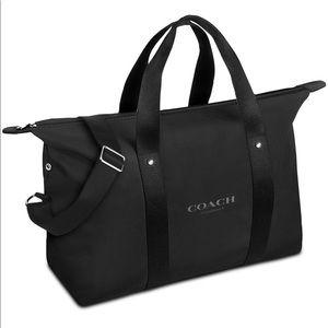 COACH Fragrance Duffle Bag